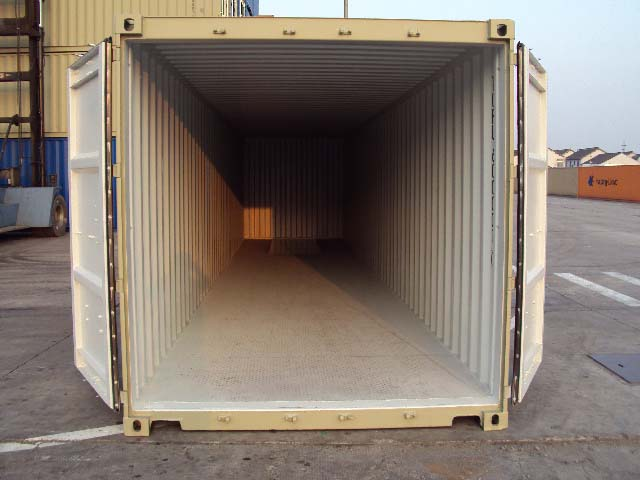 40' Shipping Container Dimensions 640 x 480
