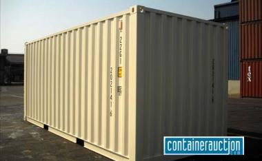 20u0027 shipping container